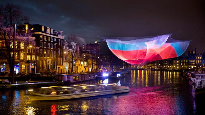 Mindscape_Blog_AmsterdamLightFestival