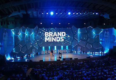 Brand Minds