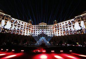 JOY-FORUM-Projection-Mapping-on-The-Ritz-Carlton-Riyadh