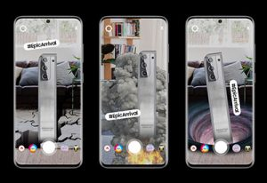 Samsung-Galaxy-S21-AR-Filters
