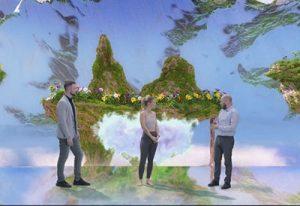 Samsung-Galaxy-S21-Interactive-Virtual-Event